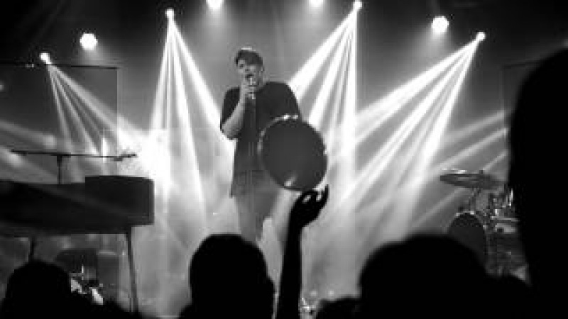 Instrumenti feat. Vestard Shimkus - Zemeslodes (live at Palladium Riga)