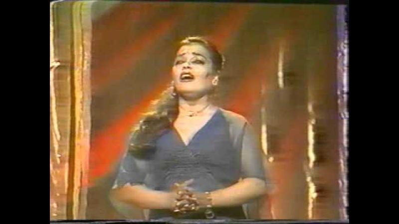 Vocalise Lousine Zakarian)