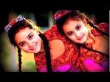 Uygur Kızları © Уйгурские девушки