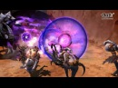 Dragon Nest CN Skill Awakening Trailer - Warrior, Sorceress, Archer