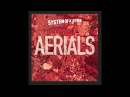 System Of A Down Aerials Vocal Track Official