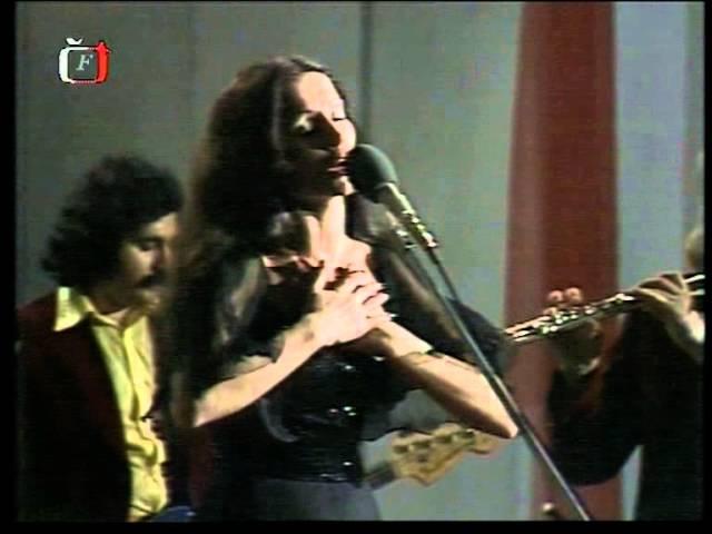 София Ротару - Лебединая верность (live, 1976)