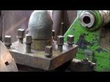 Самодельные ключи для токарного станка.