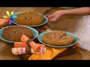 Тыквенный пирог с тремя вкусами от Асмик Гаспарян Все буде добре Выпуск 957 от 30 01 17