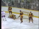 Paul Coffey Breaks Bobby Orr's Goal Record - April 2,1986
