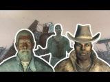 Прохождение Fallout 3 №51 Фарм #14 Мини-квесты и тайнички в Мегатонне