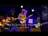 Ian Fletcher Thornley - Ghosts Jam (LIVE from the Suhr Factory Party 2016)
