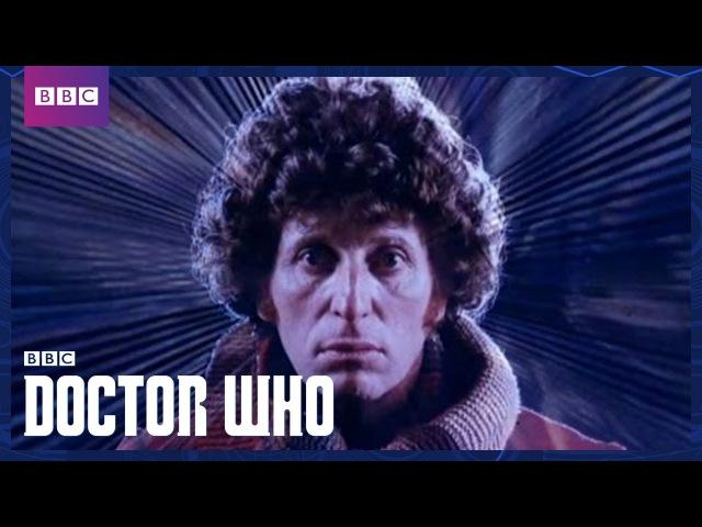 Fourth Doctor Titles Version 1 | Doctor Who | BBC