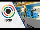 10m Air Rifle Men Final - 2016 ISSF Rifle and Pistol World Cup in Munich