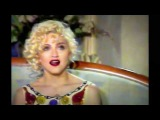 Madonna - Cine Star (Truth or Dare Promo 05/1991) [ENG] part 1