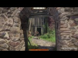 「Kingdom Come: Deliverance」gamescom 2016プレイムービー
