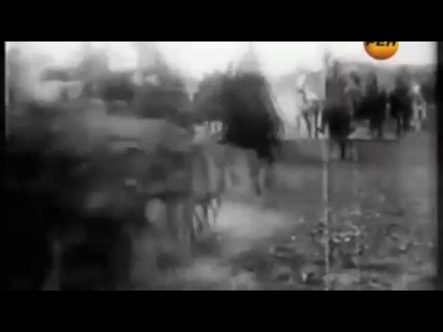Казачья шашка против японской катаны. www.voenvideo.ru