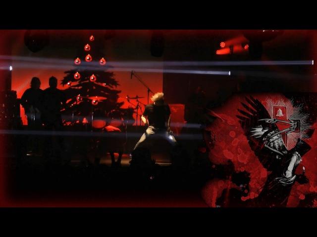 АлисА - Ангел (2013). Неофициальный live-клип (MultiCam)