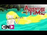 Время приключений  Флейта  Cartoon Network