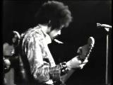 Jimi Hendrix Voodoo Child, Live at Stockholm '69