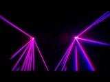 Laser Show - Vanessa Mae - Storm