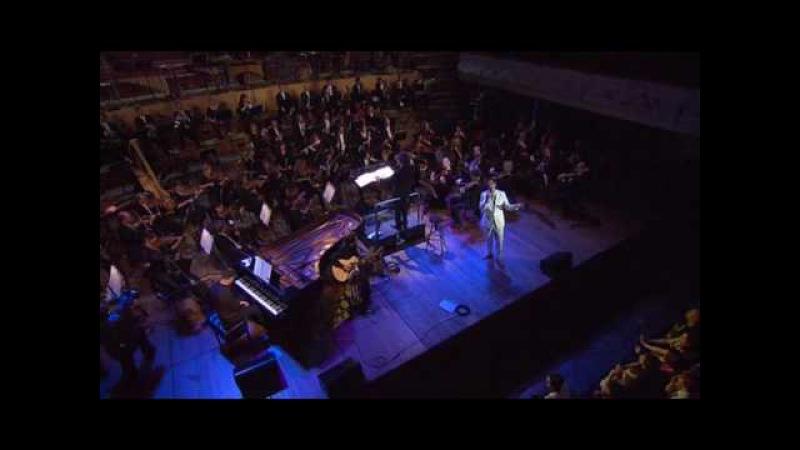 Serj Tankian - Saving Us {Elect The Dead Symphony} (HDDVD Quality)