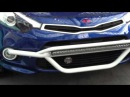 NYIAS 2016 - The Forte Koup Mud Bogger Concept (by Kia)
