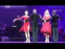Танго Страсти Астора Пьяццоллы - Аргентинское танго