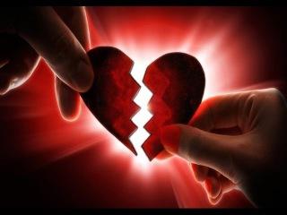 На что способен влюблённый человек.Синдром безответной любви. Теория невероятности.