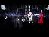Darth Vader ft. Любэ