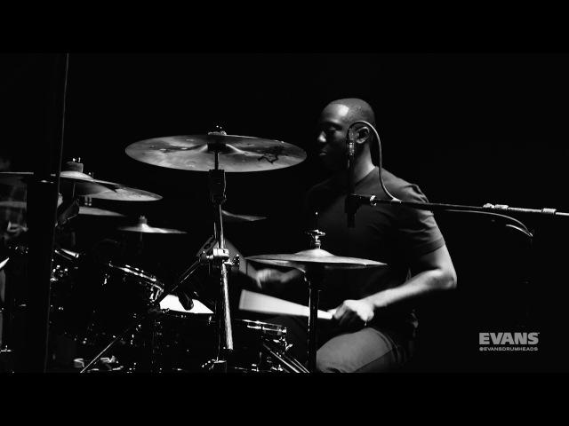 Evans UV1 Presents Larnell Lewis | Performance