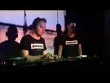 IV Mickey & Kiddmisha at Zhivot Club   Noneside Night 6.08