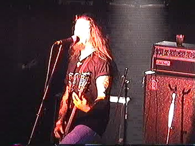 DIVINE EMPIRE Live at Ft. Lauderdale, Fl. 5/30/99 (bootleg video) » Freewka.com - Смотреть онлайн в хорощем качестве