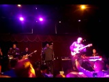 Bruno Speight Solo - Maceo Parker @O2 Brooklin Bowl London 31st Oct 2014