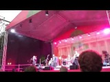Maceo Parker Усадьба Jazz Санкт-Петербург 30.07.2016