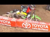 Josh Grant Takes Out Malcolm Stewart in East Rutherford