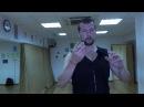 ☯ Здоровая поясница упражнение цигун для позвоночника