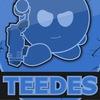 TeeDes Teeworlds