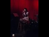 Lea Michele - Sentimental Memories (NEW SONG) (Hotel Cafe 2017)