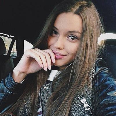 Аделина Кляшева