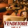 Venditore caffe & te