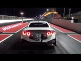 Nissan GT-R R35 - новый мировой рекорд