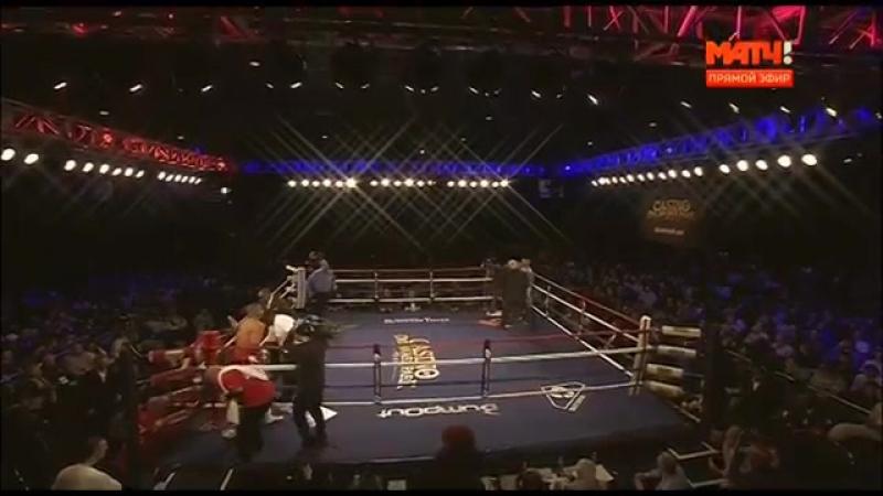 Возвращение Легенды в 48 лет! Рой Джонс-Бобби Ганн полный бой.Roy Jones Jr vs Bobby Gunn full fight