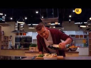 «ПроСТО кухня»: в новом выпуске
