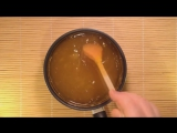 Апельсиновый мармелад с Агар-Агар