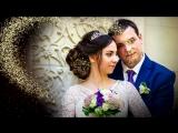 Свадебный ролик.Саша и Даша_сентябрь -2016