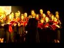 1 Митровачки фестивал хорске музике Црквени хор Св Јоаким и Ана