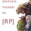 RP - сообщество Guild Wars 2
