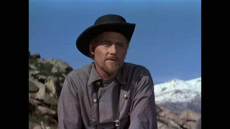 Последний подвиг / Кастер на Западе / Custer of the West (1967). Битва при Уошите (1868 год)