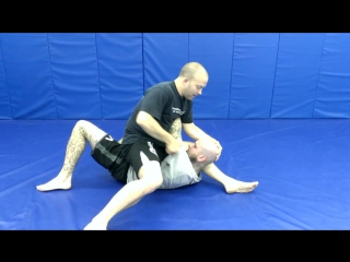 Spinning Knee on Belly to Triangle _ Armbar _ Americana Submissions