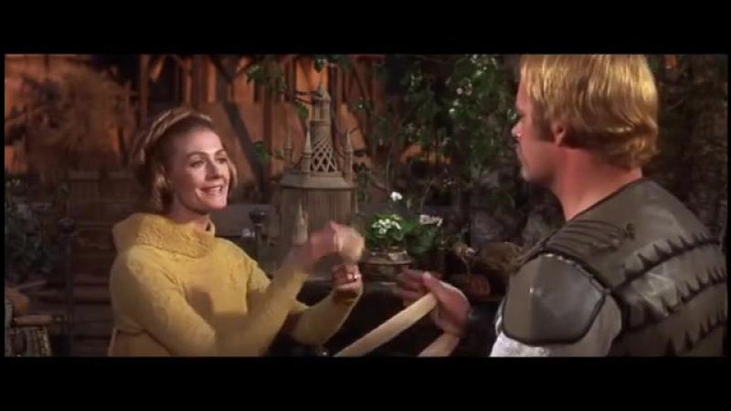 Camelot / «Камелот» (1967) — песня