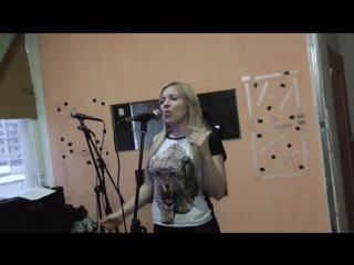 Blondie - Maria (cover)