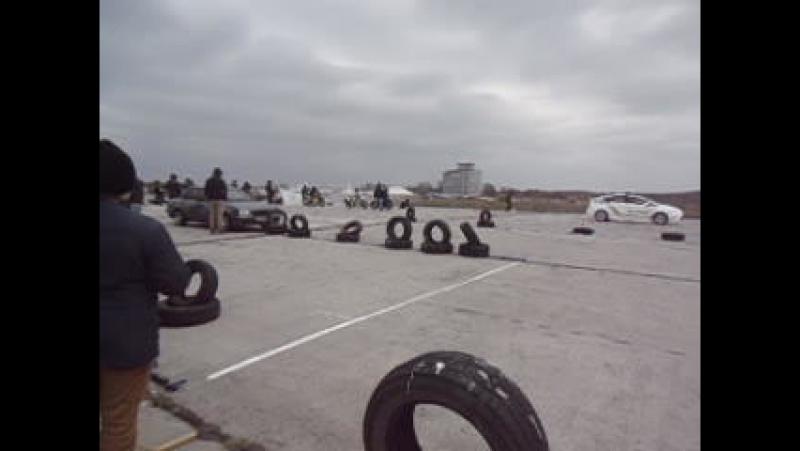 RACE PARTY 7 KHMELNYTSKY