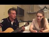 БАСТА - ВЫПУСКНОЙ,МЕДЛЯЧОК (cover by Lusia Chebotina),красивая девушка классно спела кавер,красиво поет,классный голос,поёмвсети