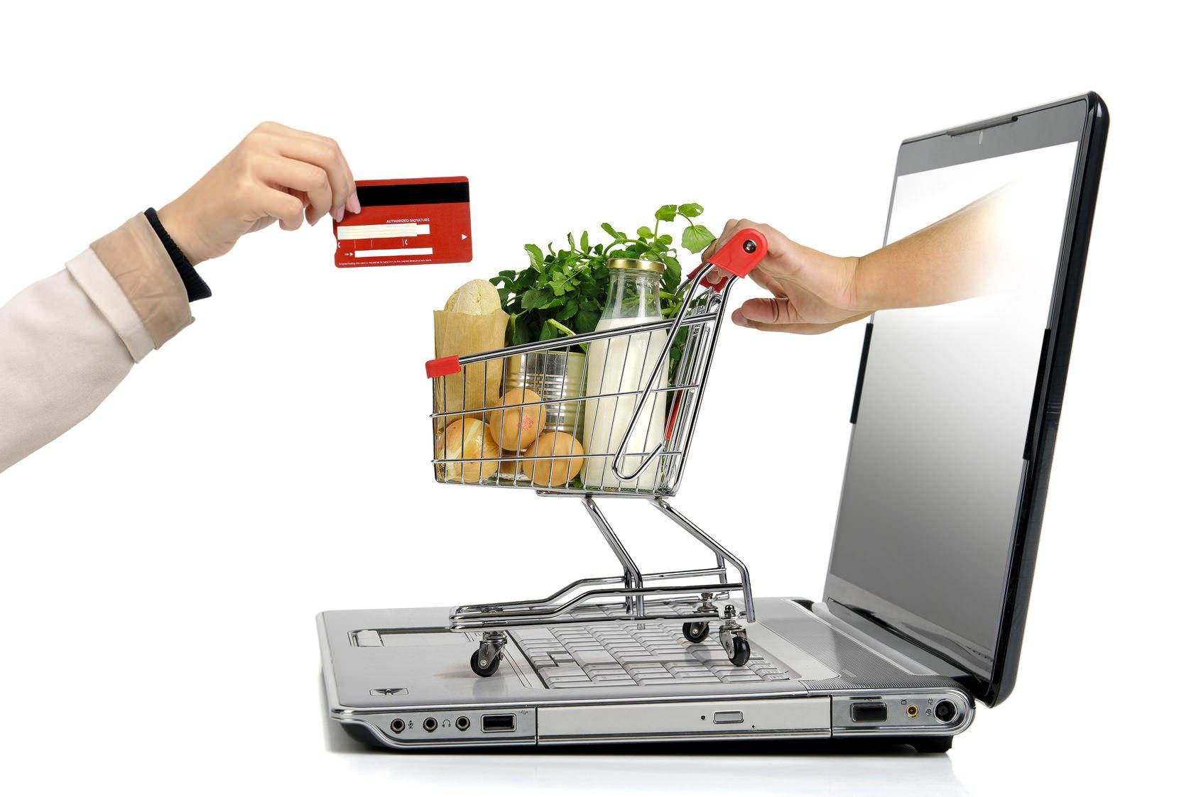 Быстро и просто создать интернет магазин